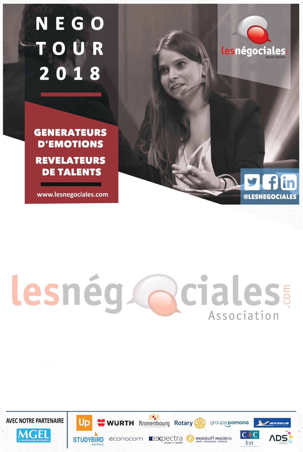 qualification pour les n u00e9gociales 2018