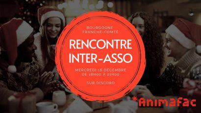 Rencontre Inter-Asso Bourgogne Franche-Comté