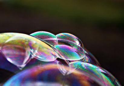 Lien entre une bulle de sa von et une cellule
