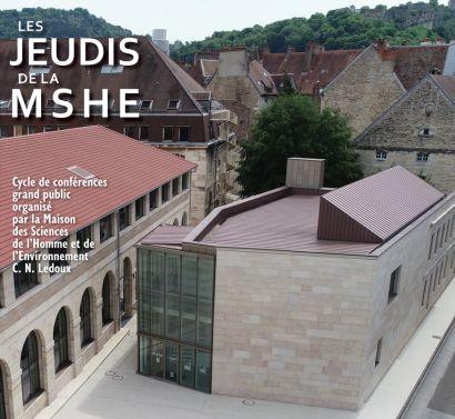 Les Jeudis de la MSHE 2018-2019