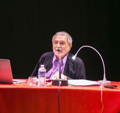 Conférence de André Sirota Quand humilier autrui fait repère