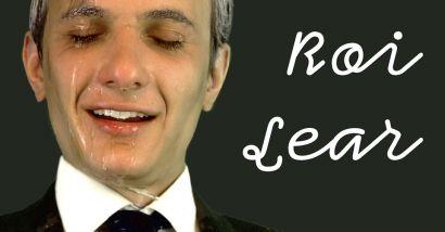 Le Roi Lear / Cie Bondinho