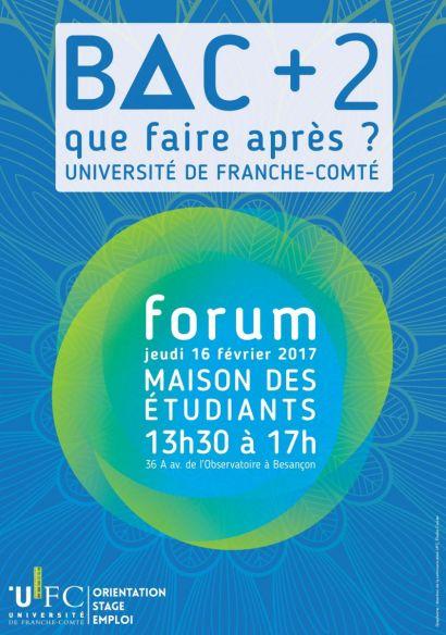 Forum BAC+2
