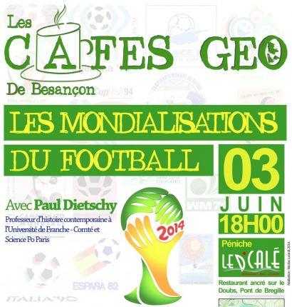 Affiche les cafés géo de Besançon