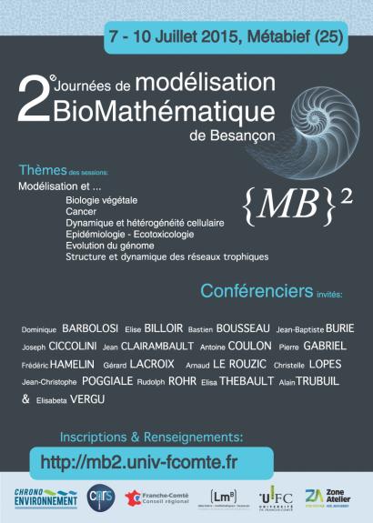 Affiche MB2
