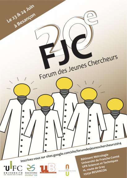Forum des jeunes chercheurs en environnement et santé