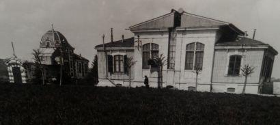 L'observatoire au XIXe siècle