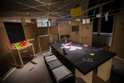 Atelier du Gymnase-espace culturel