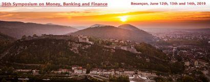 Journées GDRe Monnaie Banque Finance