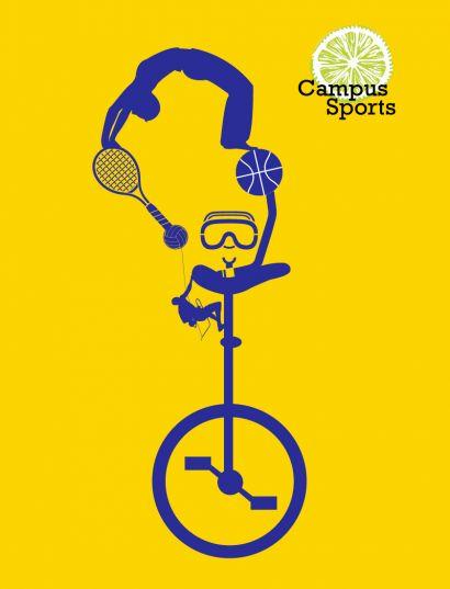Affiche Campus Sports