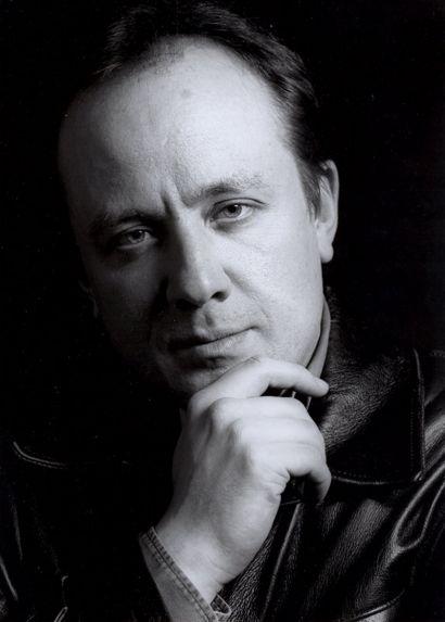 Portrait de Carl Norac