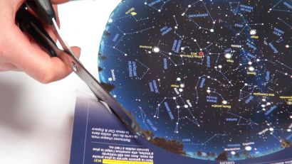 Atelier carte du ciel