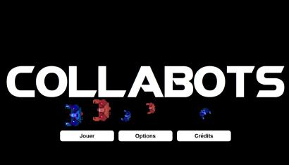 Un jeu collaboratif