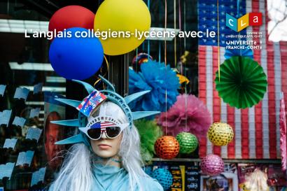stage langues vivantes CLA