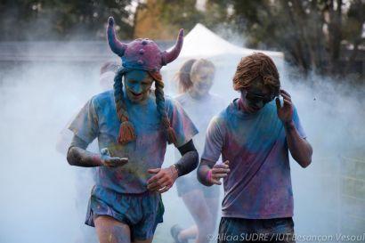 color campus