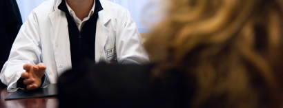 Consultation avec un psychiatre