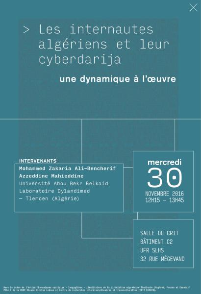 Cyberdarija