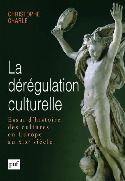 Couverture livre Christophe Charle