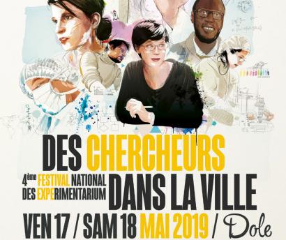 DES CHERCHEUR.E.S DANS LA VILLE