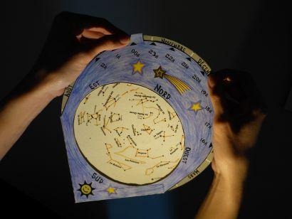 Apprenti·e astronome