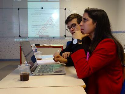 Gestion de crise: Tech de co en immersion