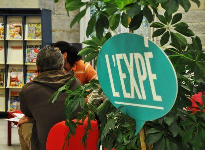 L'Expérimentarium à la médiathèque Pierre Bayle