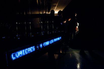Photo de l'exposition