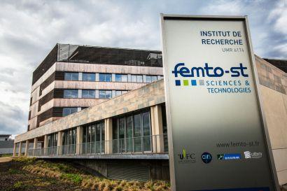 Bâtiment FEMTO-ST