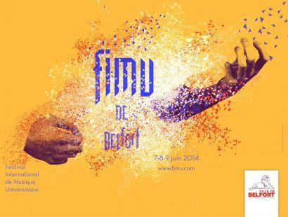 Affiche FIMU