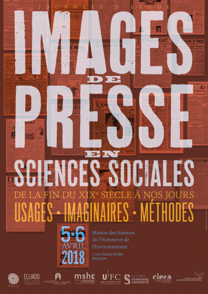 Images de presse en sciences sociales