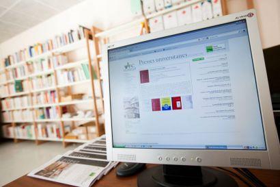 Presses universitaires de Franche-Comté