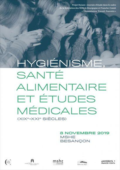Hygiénisme, santé alimentaire et études médicales