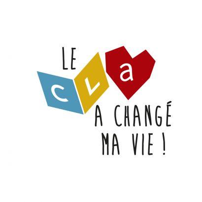 Visuel le CLA a changé ma vie
