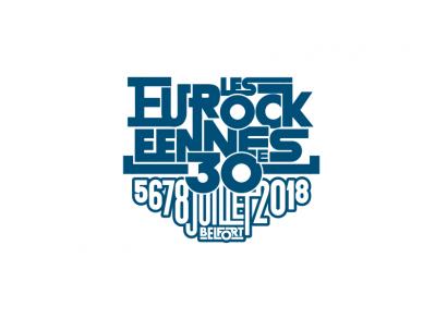 Logo des Eurockéennes