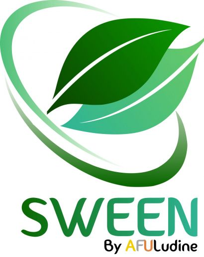 Logo Sween by AFULudine