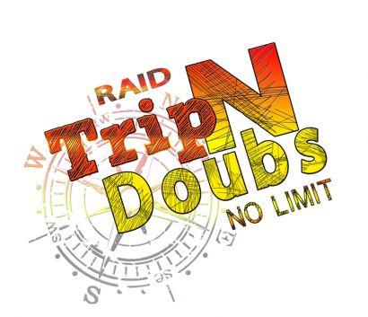 Logo Trip N'Doubs