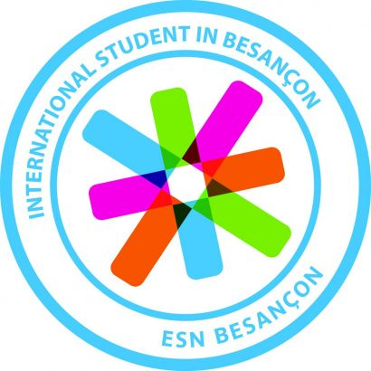 Logo ESN Besançon