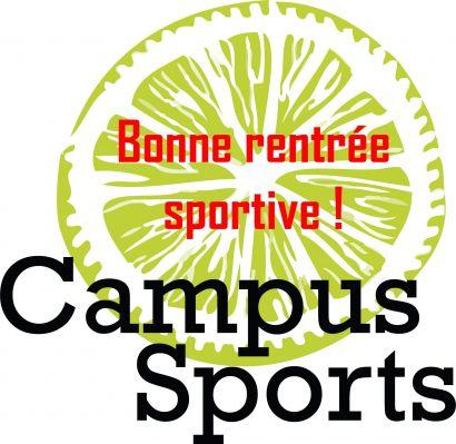 Rentrée Campus Sports