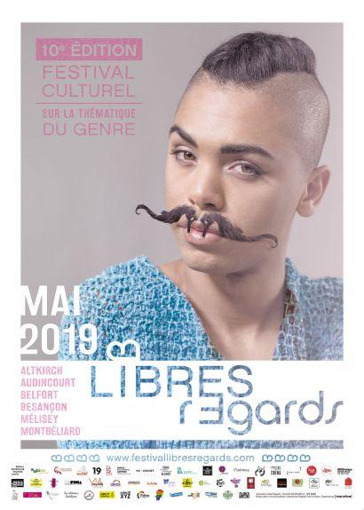 Festival Libres Regards 2019