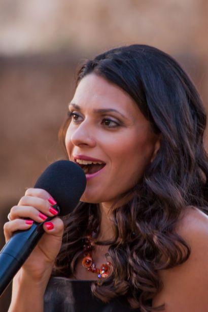 Mariella Vitorou