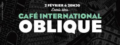 Bandeau web pour le concert d'Oblique