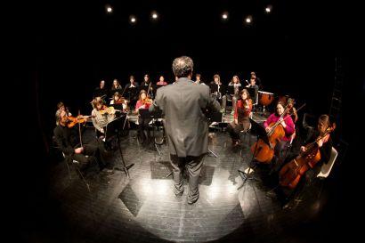 orchestre universitaire