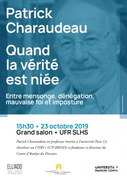 charaudeau