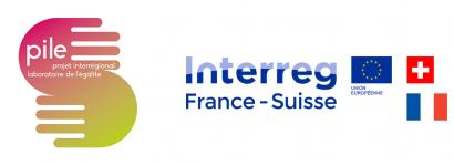 Logo PILE et Interreg