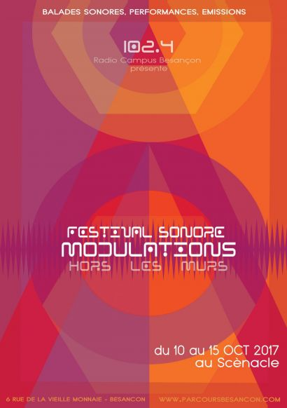 Modulations / Hors les murs