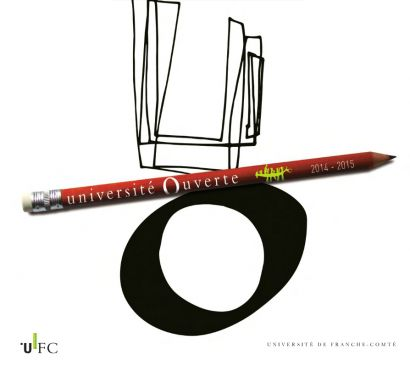 Visuel du programme de l'université ouverte