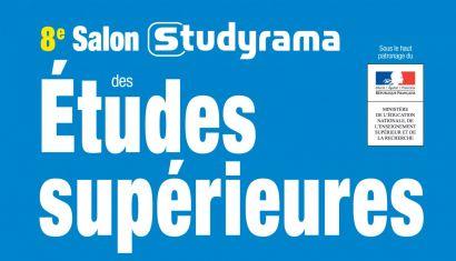 Affiche de Studyrama