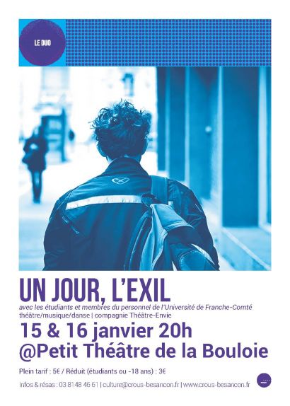 unjour-l'Exil