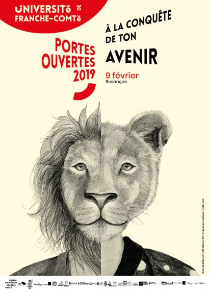 Journées portes ouvertes Université de Franche-Comté