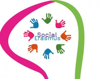 Logo du SocialErasmus